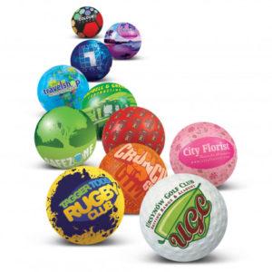 Stress Ball Full Colour