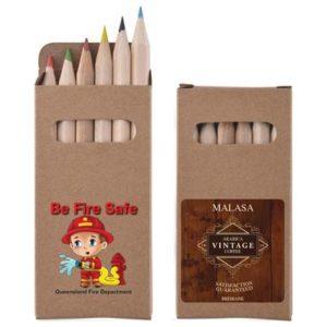 Tourer Pencil Set