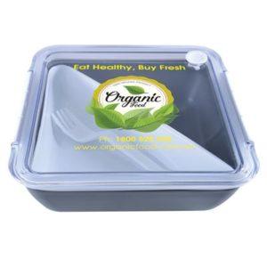 Zest Lunch Box