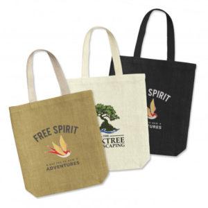 thera-jute-tote-bag