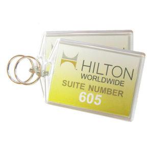 hotel-key-ring