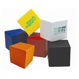 stress-cube